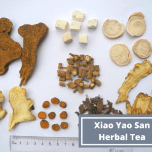 Xiao Yao San Herbal Tea