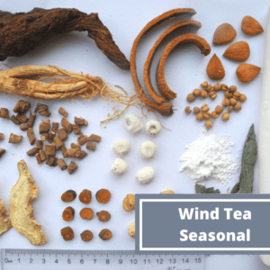 Wind Tea Seasonal