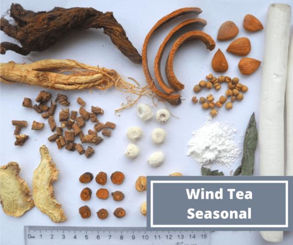 Wind Tea Seasonal