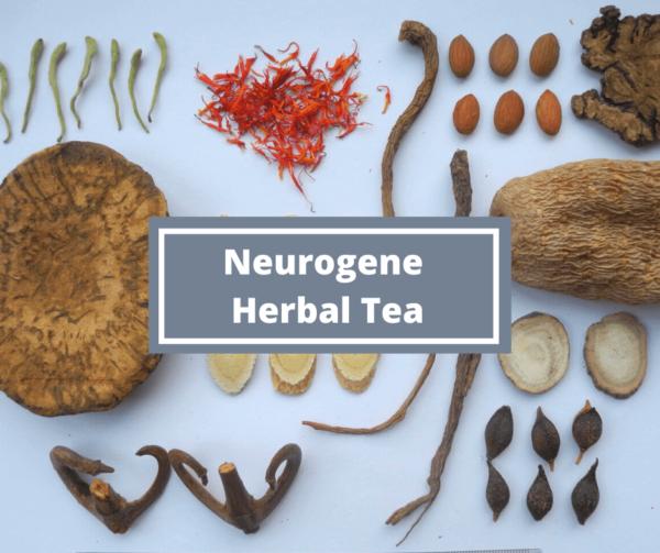 Neurogene Herbal Tea