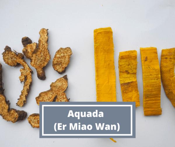 Aquada (Er Miao Wan)