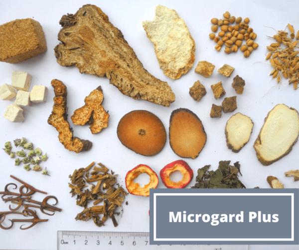 Microgard Plus