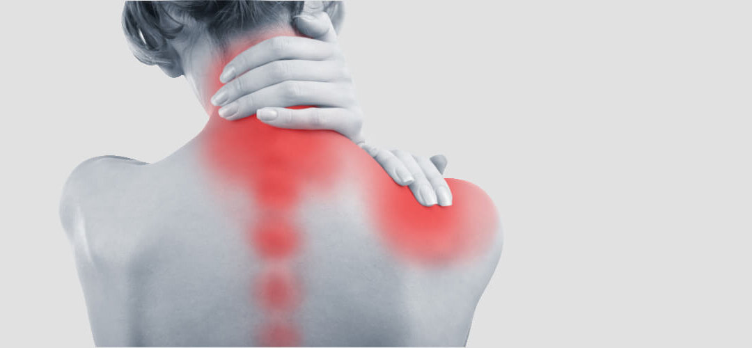 Don't Ignore these Early Symptoms of Fibromyalgia