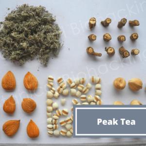 Peak Tea