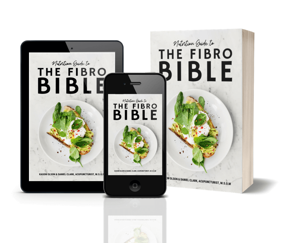 Nutrition Guide to the Fibro Bible